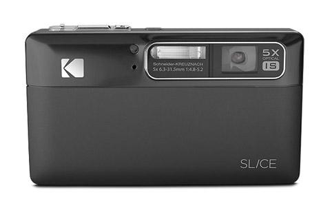 CES 2010: Comparte las fotos con Kodak Slice