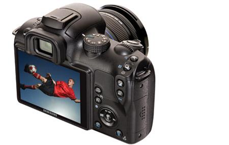 CES 2010: La nueva generación de cámaras DSLR