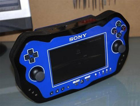 PlayStation 3 portátil