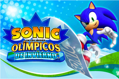 Sonic Olympic Winter llega al iPhone