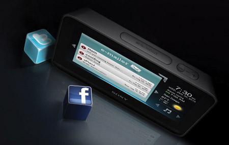 CES 2010: Sony Dash o como tener todo en la cocina
