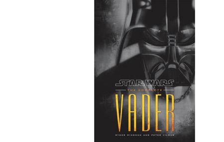 Toda la historia de Darth Vader