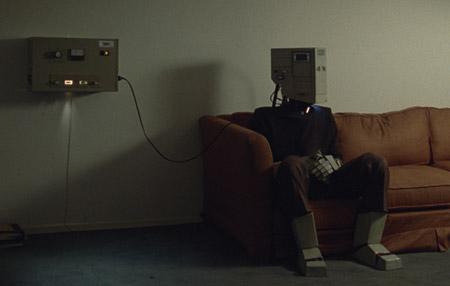 Trailer de I'm Here de Spike Jonze