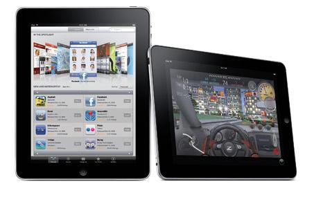 iPad lo nuevo de Apple