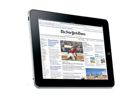 Video de iPad