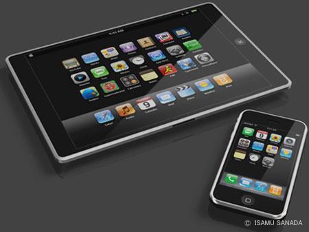 La tablet de Apple tendrá soporte 3G