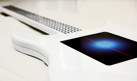 Linux hasta en las guitarras