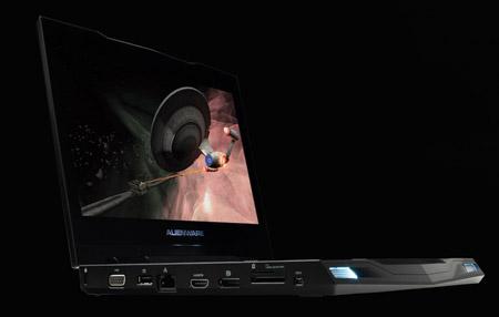 Alienware M11x en pre-venta