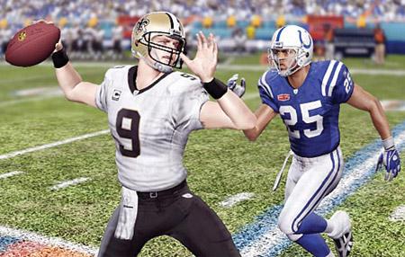 Madden NFL 10 predice el Super Bowl XLIV