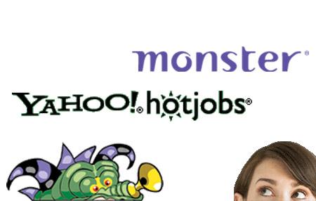 Monster se hace de HotJobs