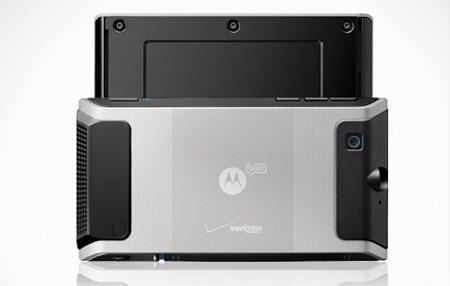 Llega el nuevo Motorola DEVOUR