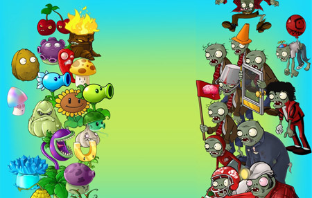 Plants vs. Zombies llega al iPhone