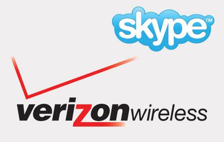 Verizon incluirá Skype en sus teléfonos