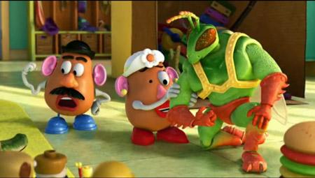 Nuevo Trailer de Toy Story 3