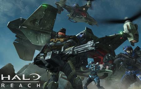 A Spartan Will Rise de Halo: Reach
