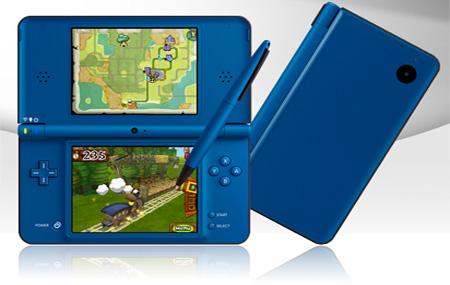 Nintendo bajará el precio de DSi y DSi XL