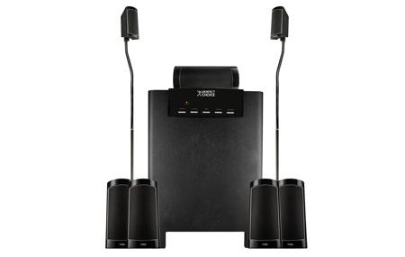 Teatro en casa Tech Sound PC-111771