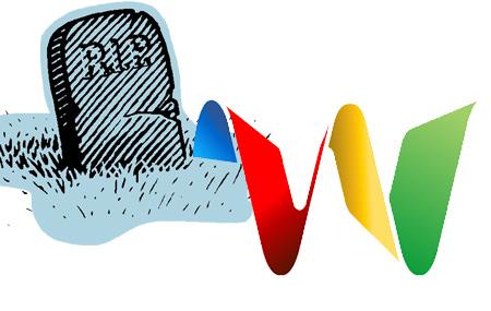 Google Wave dejará de existir