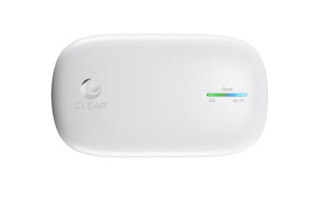 Conexiones de 4G en iPad con iSpot