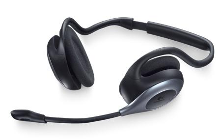 Logitech H760 para gamers y llamadas