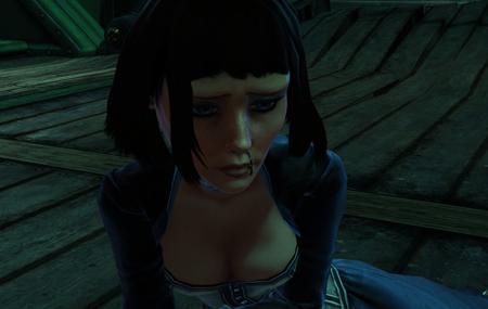 Así se verá BioShock: Infinite
