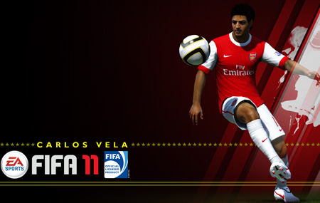 Por fin, el demo de FIFA Soccer 11