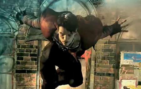 Devil May Cry regresa para PS3 y Xbox 360