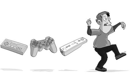 Controller Evolution