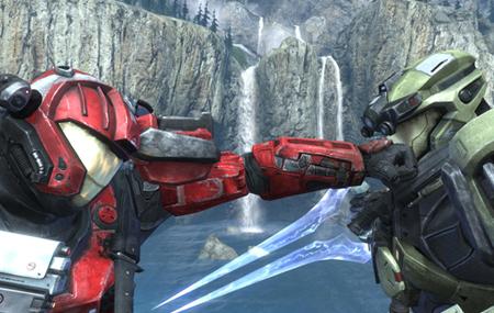 Bungie muestra los resultados de Halo: Reach