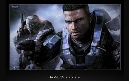 Halo: Reach vende 200 millones de dólares