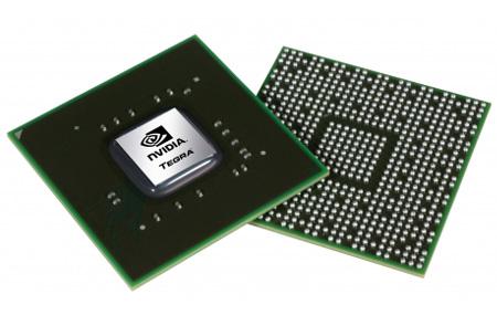 LG Optimus 7 tendrá la tecnología de nVIDIA