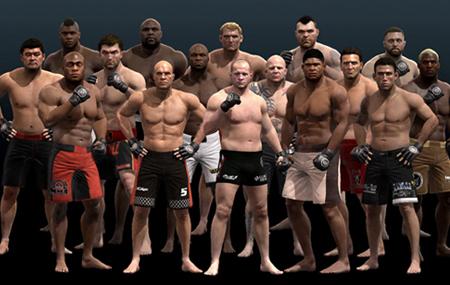 Ya disponible el demo de MMA