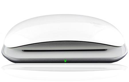 Mobee presenta un cargador para Magic Mouse