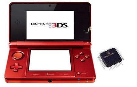 Especificaciones de Nintendo 3DS