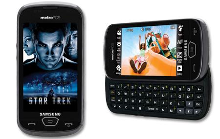 Samsung CRAFT un teléfono 4G LTE