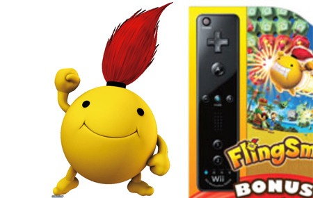Nuevo control de Nintendo: Wii Remote Plus