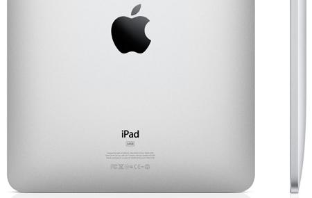 iPad 2 llegará en marzo 2011