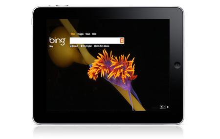 Microsoft trabaja en aplicaciones para iPad