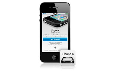 Se termina el programa de Funda para iPhone 4