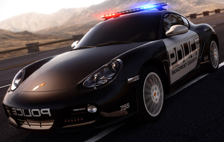 Trailer de Need for Speed Hot Pursuit