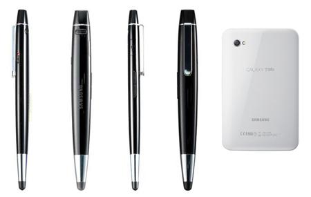 Stylus para Samsung Galaxy Tab