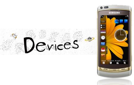 Samsung deja Symbian