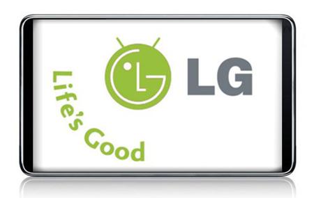 LG se vuelve más verde