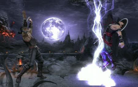 Mortal Kombat llegará en el 2011