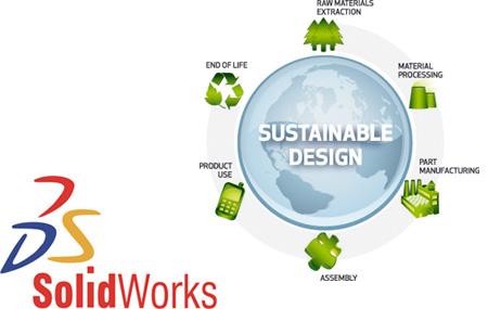 DS SolidWorks crea diseños que cuidan el medio ambiente