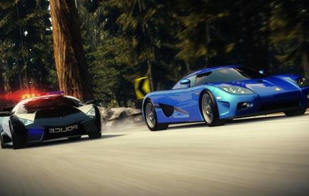 Need for Speed Hot Pursuit, el mejor de la saga
