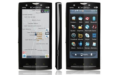 KYOTO presenta el nuevo U2011