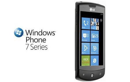 ¿Quieren un Windows Phone 7?