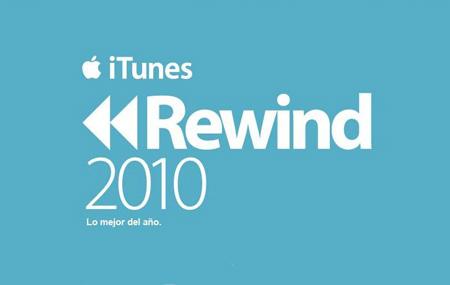 iTunes recapitula el año 2010