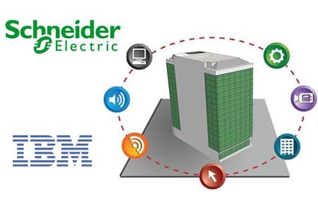 Schneider_IBM